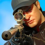 Sniper 3D Assassin Free Games  icon download