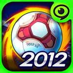 Soccer Superstars 2012  icon download