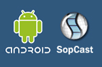 SopCast for Android icon download