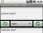 Spanish Translate