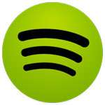 Spotify for Android icon download