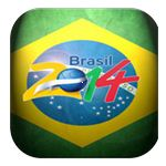 Tabela da Copa do Mundo 2014  icon download