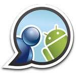 Talkdroid Messenger Free  icon download