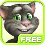 Talking Tom Cat 2 Free  icon download