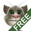 Talking Tom Cat Free  icon download