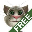 Talking Tom Cat Free  icon download