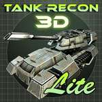 Tank Recon 3D Lite  icon download