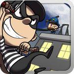 Thief Job  icon download