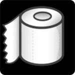Tìm nhà vệ sinh  icon download