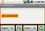 Translate Plus  icon download
