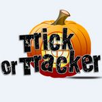 Trick or Tracker 2014 icon download