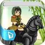 Truyện cổ tích: Thánh Gióng  icon download