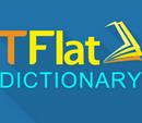 Từ điển Anh Việt TFLAT cho Zenfone 5