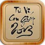 Tử vi con giáp 2013  icon download