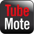 TubeMote icon download