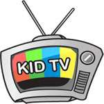 TV của bé