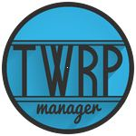 TWRP Manager icon download