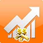 Ty gia Viet  icon download