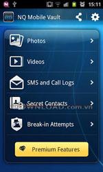 Vault-Hide SMS ,Pics & Videos