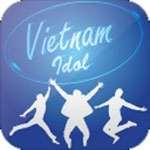Việt Nam Idol 2012  icon download