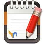 Viết nhật ký  icon download