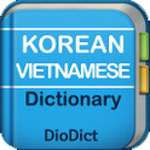 Vietnamese Korean Dictionary  icon download