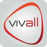 Vivall Streaming Video  icon download