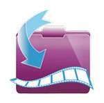 Viz Video Downloader  icon download