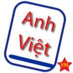 VM Từ điển Anh Việt
