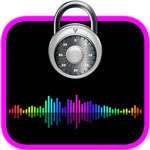 Voice Lock Screen  icon download