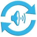 Volume Sync  icon download
