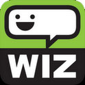 WIZ Messenger  icon download