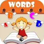 Words for Kids  icon download