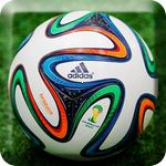 World Cup 2014 Live Wallpaper