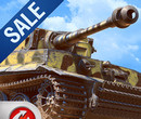 World of Tanks Blitz cho Android