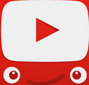 YouTube Kids cho Android