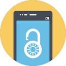 ZTE Blade Q unlock icon download