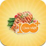 100+ món nướng  icon download