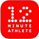 12 Minute Athlete HIIT Workouts  icon download