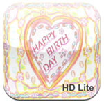 300+ Handmade Cards HD Lite for iPad