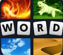 4 Pics 1 Word cho iPhone