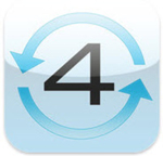 4shared Sync for iPhone/iPad