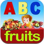 ABCTráiCây for iPad