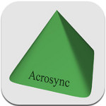 Acrosync