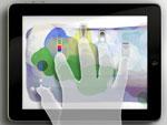 Adobe Eazel for Photoshop for iPad