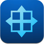 Adobe Nav for Photoshop for iPad icon download