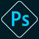 Adobe Photoshop Express cho iPhone icon download