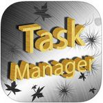 Advanced Task Manager for iOS icon download
