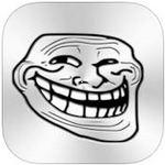 Ai là thánh troll for iOS icon download