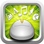 Air Mouse Pro (Remote Trackpad) for iPhone icon download